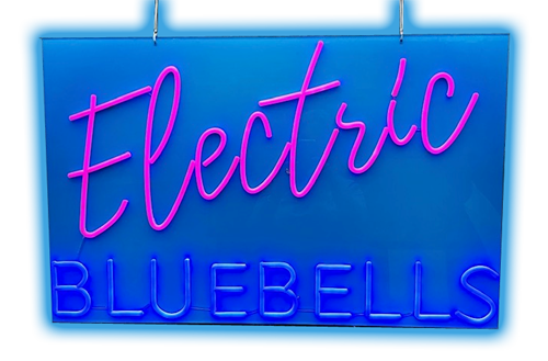 Electric Bluebells