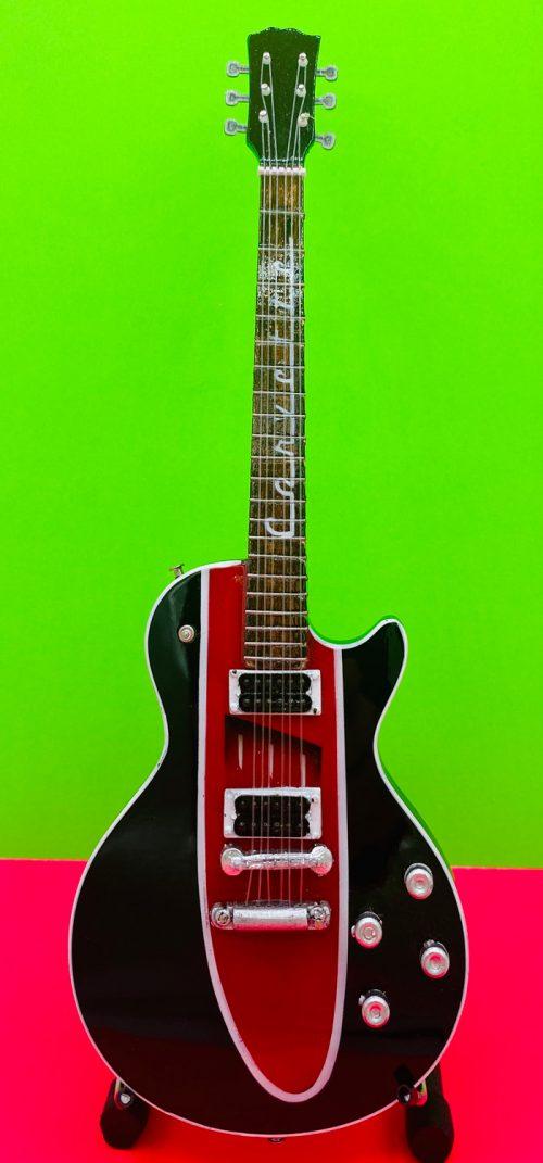 Gibson Corvette