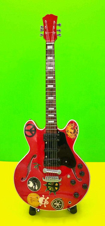 Gibson 335 Custom Design