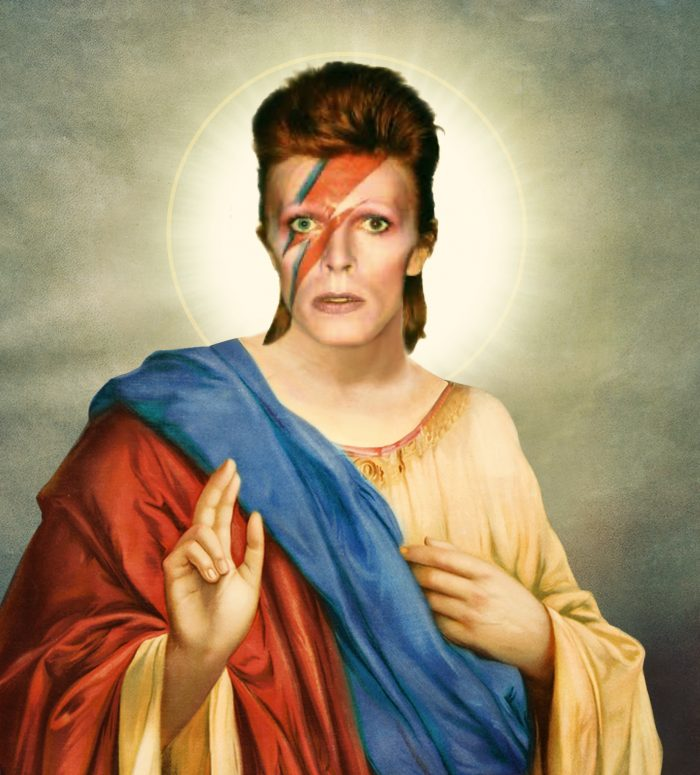 David Bowie Picture