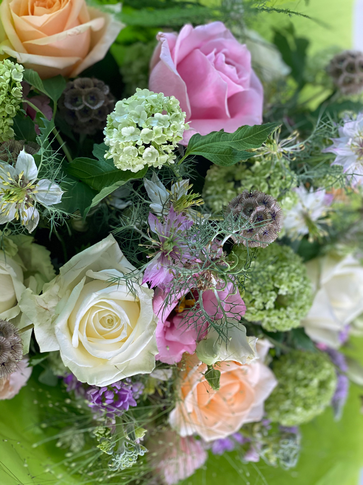 Florist Oxted