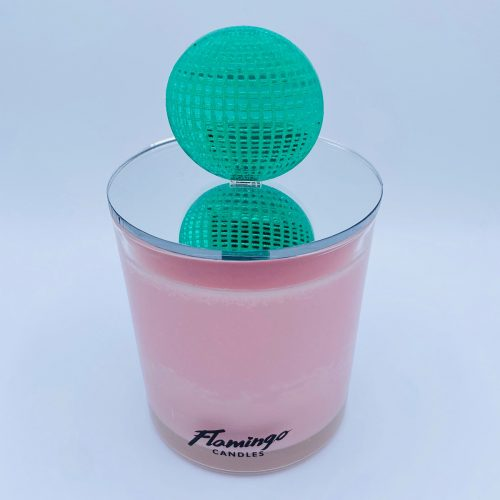 Blueberry Margarita Disco Candle