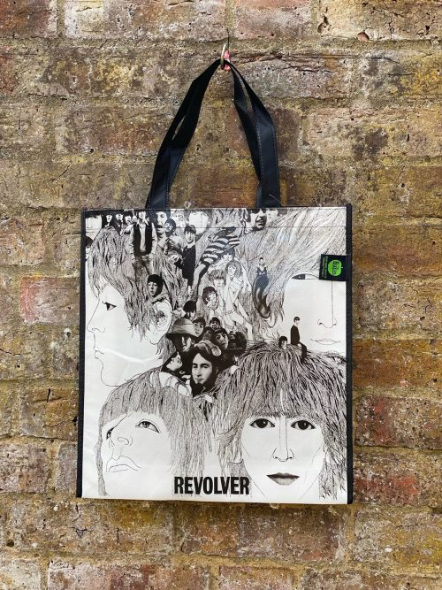 The Beatles Revolver Bag